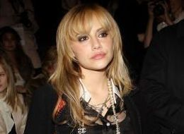 Brittany Murphy showing signs of weight loss