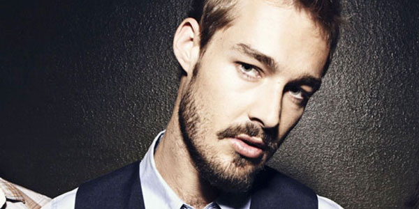 Daniel Johns on the road to recovery