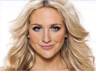 Stephanie Pratt in 'The Hills'