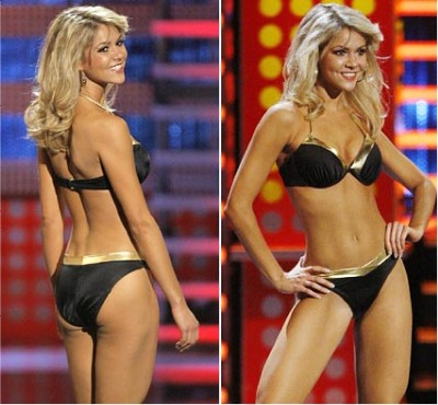 kirsten haglund during miss america