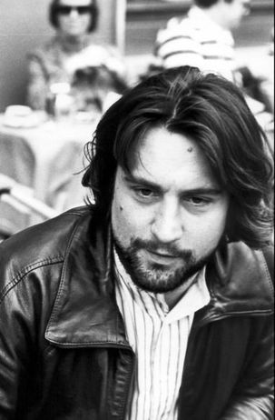 Robert De Niro in his younger days
