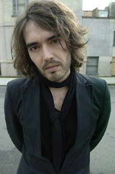 Russell Brand after his battle with sex, drugs and bulimia