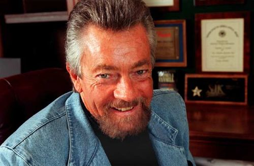Stephen J Cannell, A-Team and Rockford Files writer