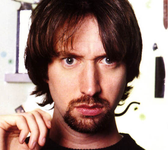 Tom Green in his heyday