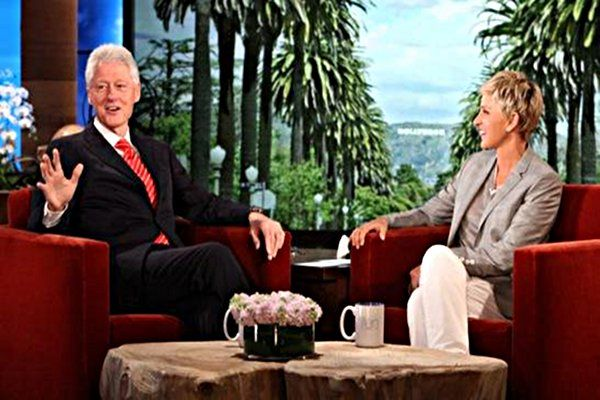 Clinton-vegan-diet-Ellen-Show