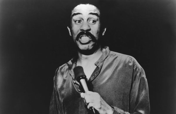 Richard Pryor 1979