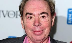Andrew Lloyd Webber in better health after his cancer scare