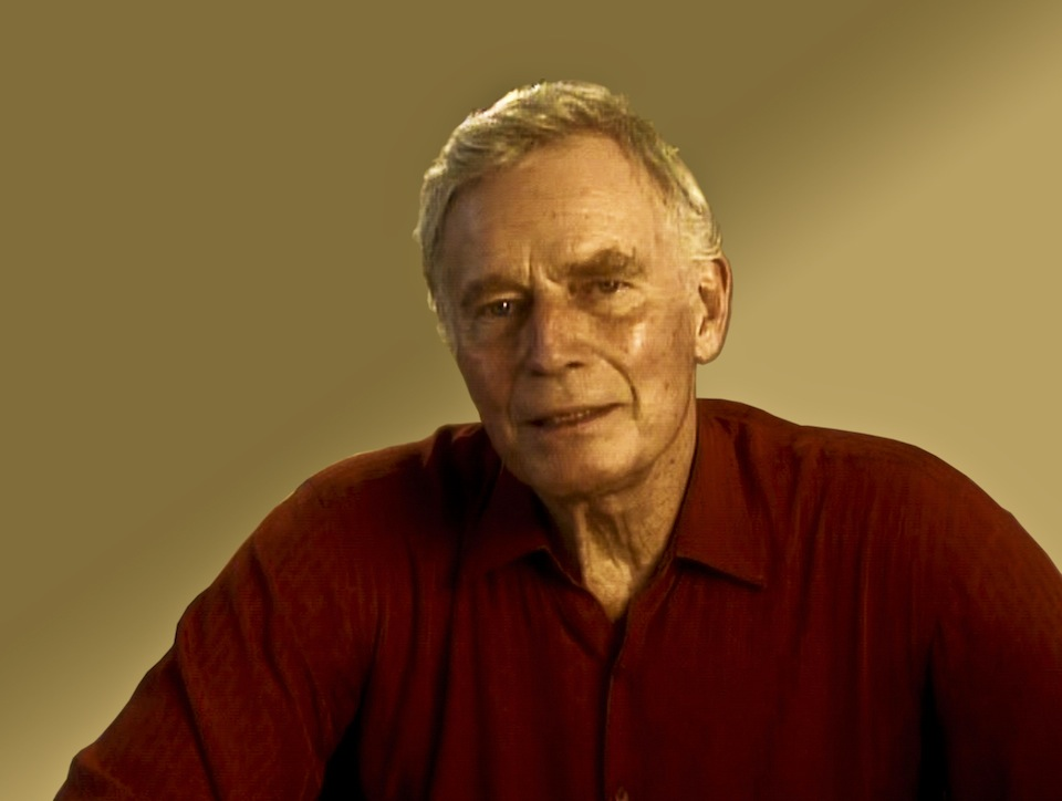 Charlton Heston with prostate cancer