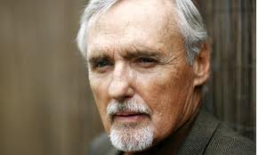 Dennis Hopper; artist, photographer and noted actor
