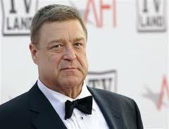 John Goodman looking in good shape after his weight loss adventure