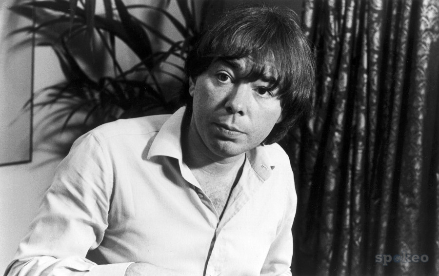 Andrew Lloyd Webber during the 1970s