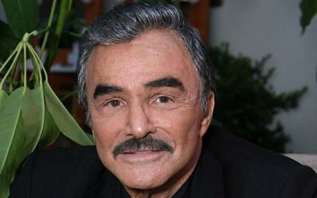 Burt Reynolds almost killed himself on Halcion