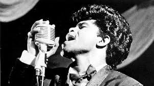 James Brown in his halcyon days